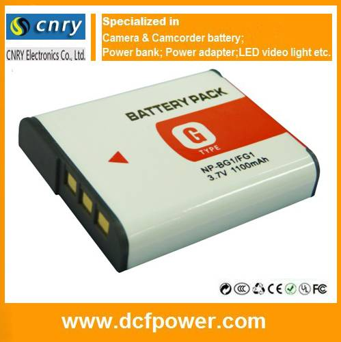 For Sony NP-BX1 NP-BG1 DSC-N1 DSC-N2 DSC-H10 DSC-T20 DSC-WX1