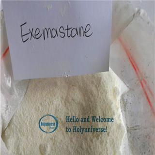 High quality Exemestane/ Exe/CAS107868-30-4/99% Pur