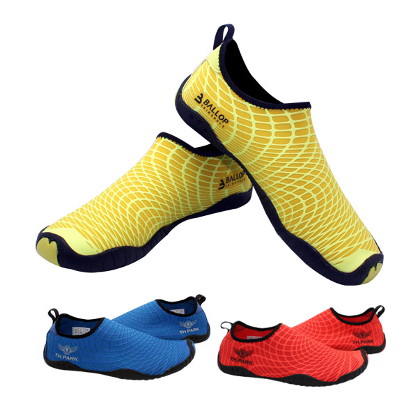 Aqua Shoes, Water Shoes, Surfing Shoes, Fitenss Shoes, Gym Shoes, Yoga Shoes-Ballop Skin Shoes