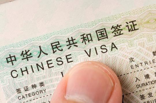 China VISA Solution