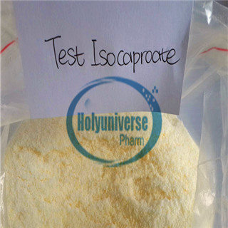 Testosterones Isocaproate Powders,CAS15262-86-9, 98%Purity on sale