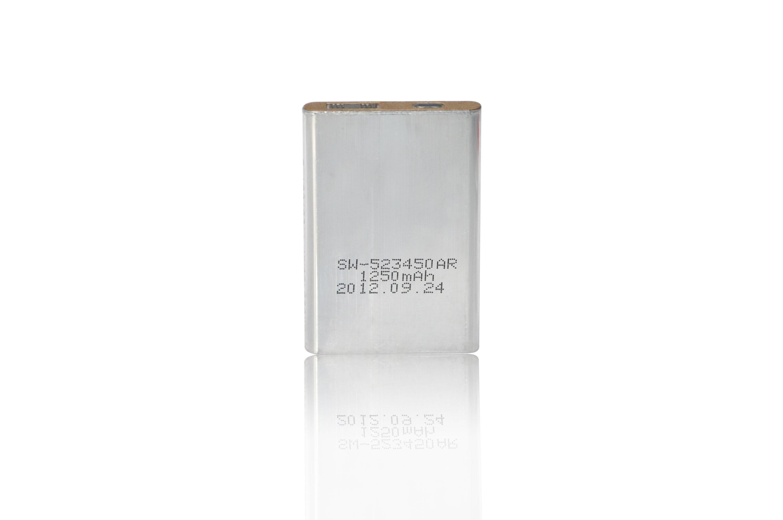 SW523450AR/1200mAh battery cell