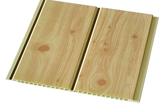 Wood grain PVC ceiling panels,Groove PVC ceiling ,Ceiling panel plastic