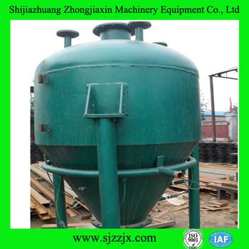 ISO Certification Pneumatic fly ash handling system for power plant
