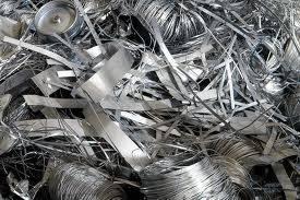 Aluminium , Copper , Stainless steel