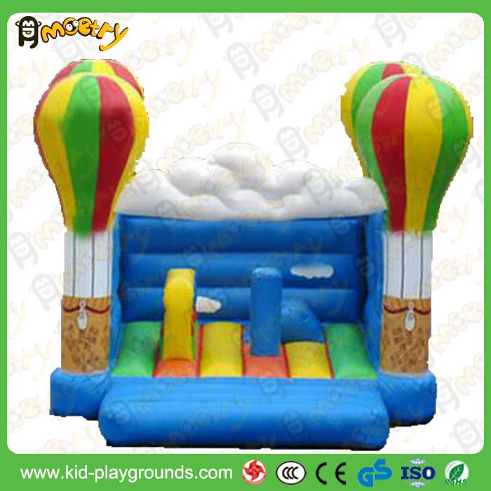inflatables  large commercial bounce house, bouncy castle, inflatable park