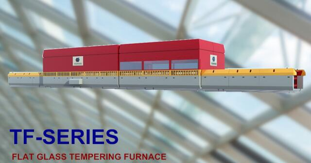 Flat Glass Tempering Furnace