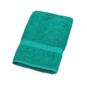 green bath towel wholesale