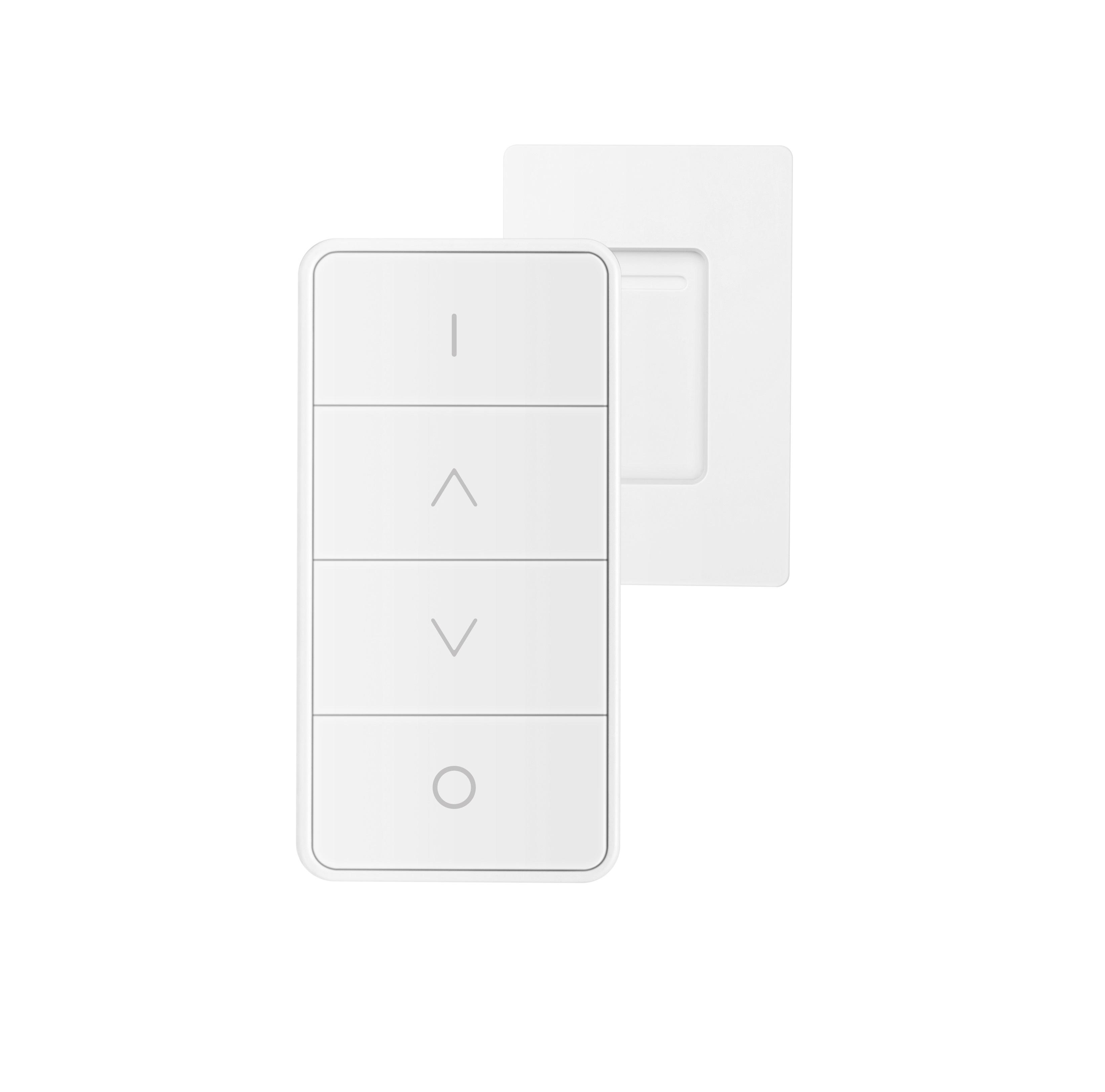 Zigbee Wireless Dimming Switch Remote