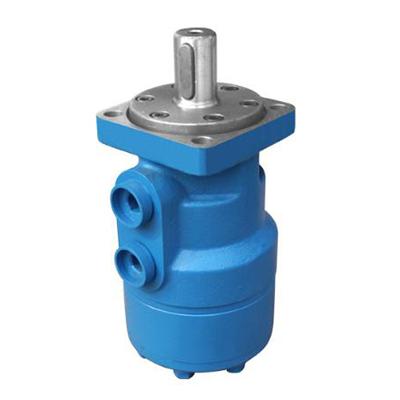 BM2 Hydraulic Spool Valve Motor