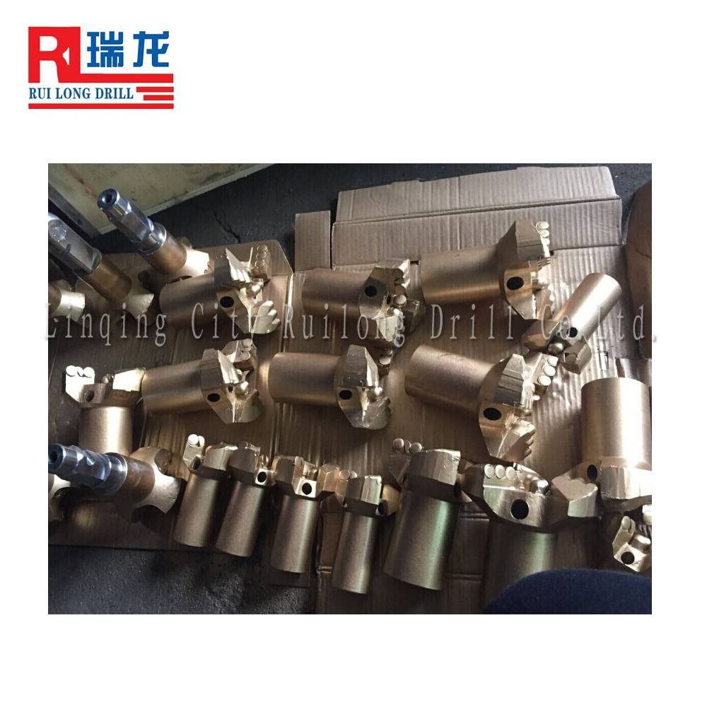 """pdc drill bit 6""""-12 1/4"""" for sale"""