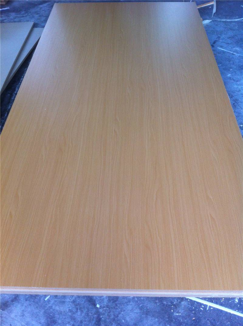speedy delivery,factory price plain and melamine mdf board for furniture