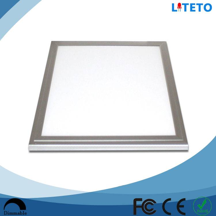 CE Approved 36w 100lm/w 600*600mm LED Panel Light