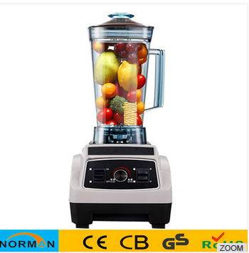 NM-200 kitchen living blender Mechanical type commercial blender for homeuse wholesale electric blen