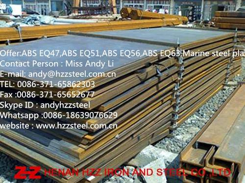 ABS DH32 ABS DH36 ABS DH40 Steel-Sheets Marine-steel-plate