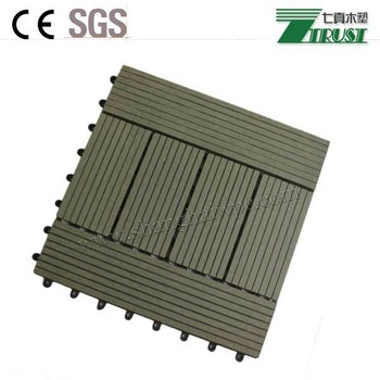 WPC DIY Decking / WPC DIY Flooring Price