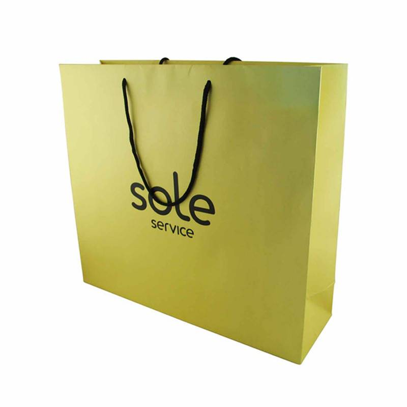 2015 New fancy custome logo printed shopping bag ,gift bag,paper bag with handle