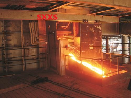 EAF Furnace Transformer