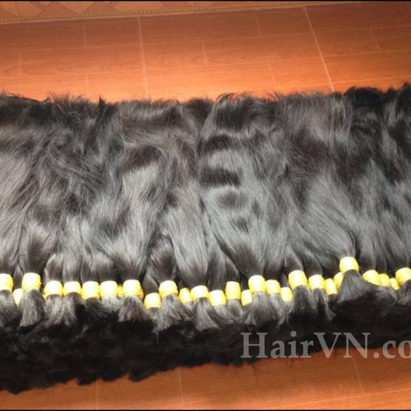 Natural Unprocessed Wholesale Virgin Remy Vietnamese Human Hair
