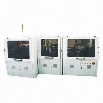 Hei-Si Strap Flip-Chip Bonding Equipment