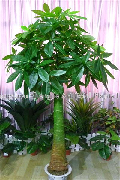 artificial lucky tree(for indoor&outdoor decoration)