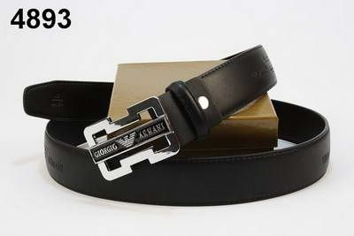 Business Casual Belt,Fashion Square Buckle