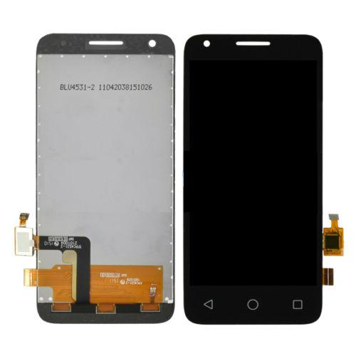 Alcatel One Touch Pixi 3 5017A 5017B LCD Display Touch Screen Digitizer Assembly
