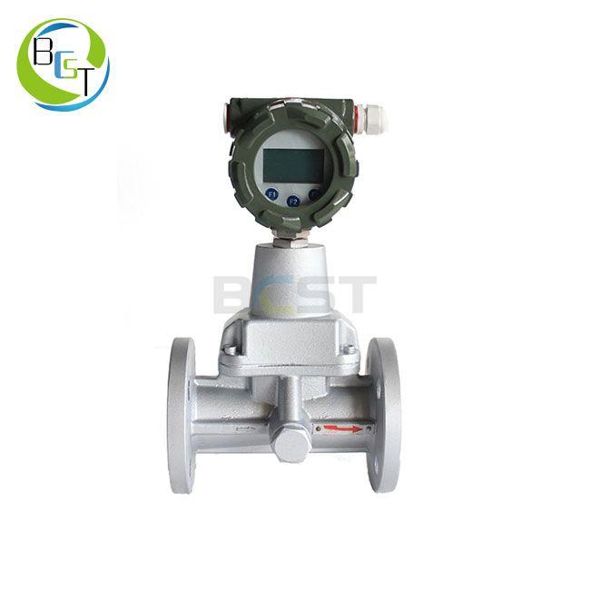 Vortex Natural Gas Flow Meter