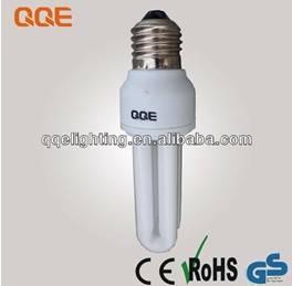 2U 9W Energy Saving Lamp