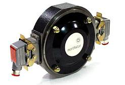 NorthStar RIM Tach 8500 Mill-Duty Encoders