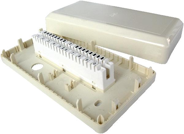 Indoor Distribution Boxes,Indoor Connection Box (Snap/Screw Locking Types)Indoor D.P Box