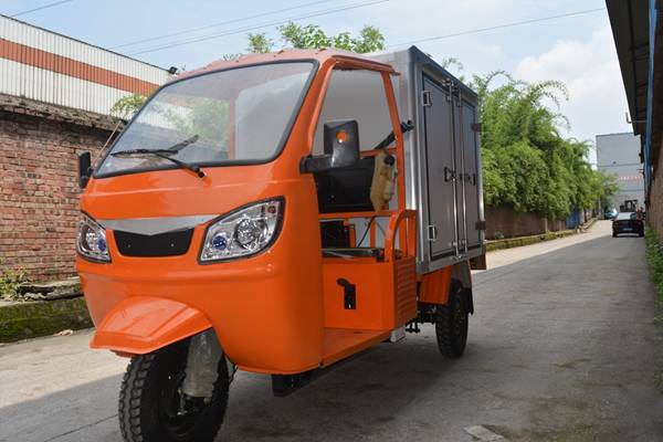 150cc/175cc/200cc cargo tricycle for sale