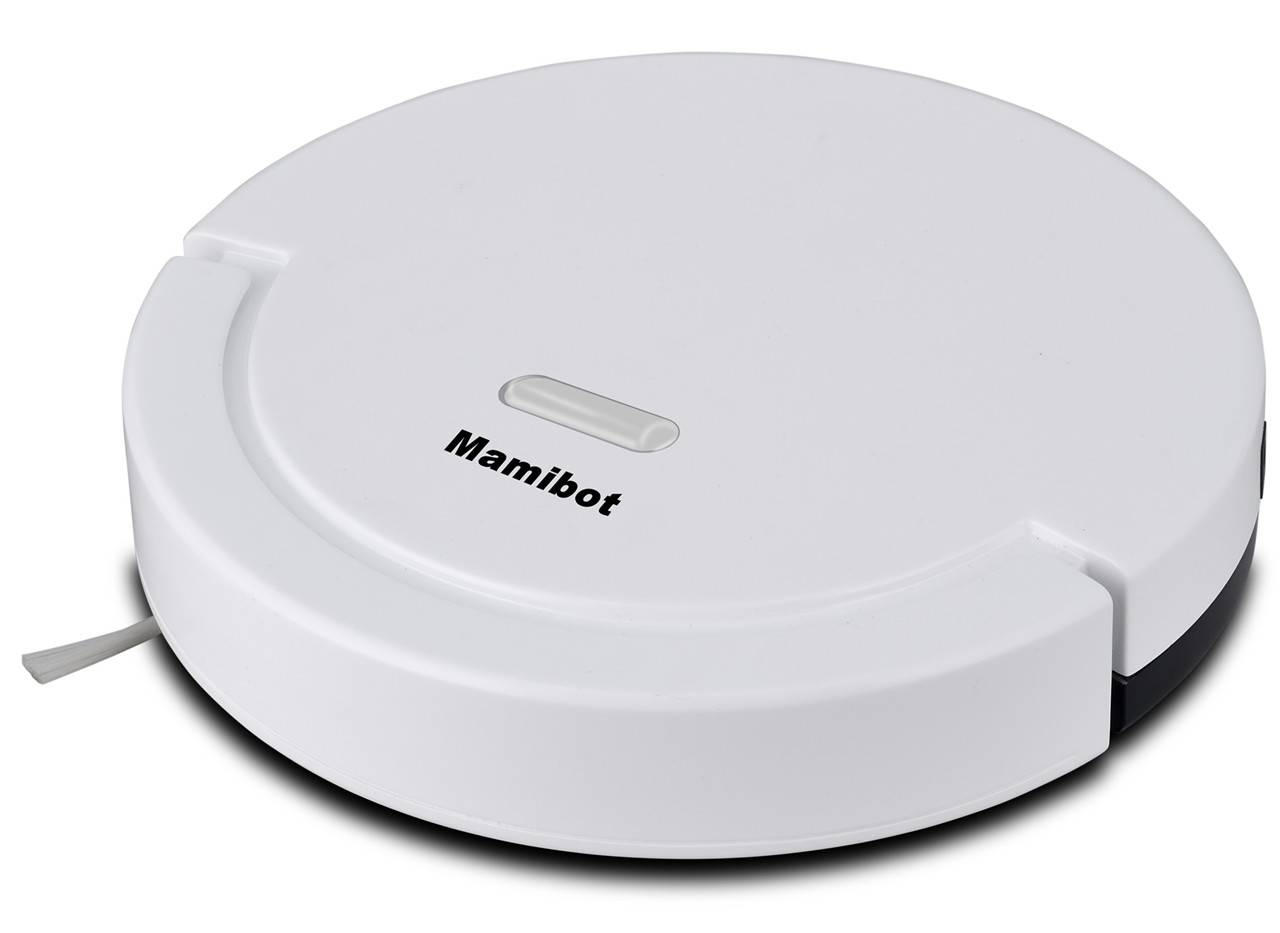 Mamibot ProVac Cleaning robot vacuum 2016 new year gift promotional new designed for super market