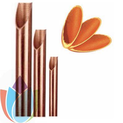 ASTM B280 Standard Inner grooved copper tube