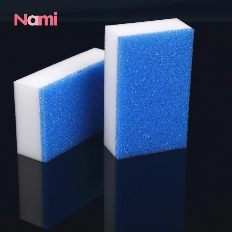 Bio Foam Sponge Flash Magic Eraser Melamine Cleaning Sponge