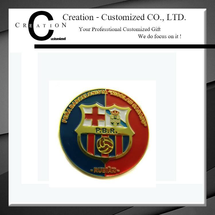 Custom Enamel Lapel Pin Promotional Pin