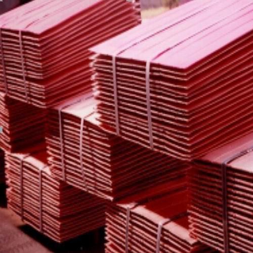 Copper Cathodes, Copper Plates, Copper Coils, Copper Wire