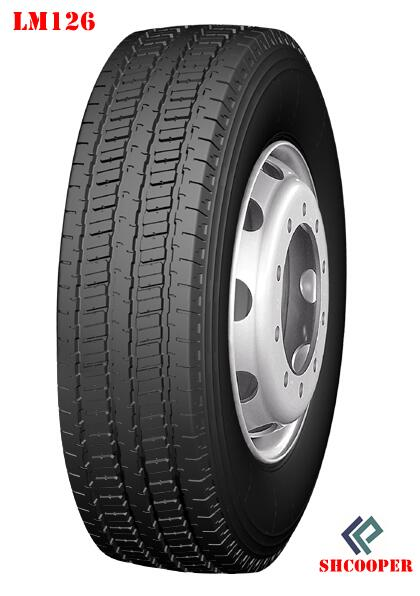 LONG MARCH brand tyres LM126
