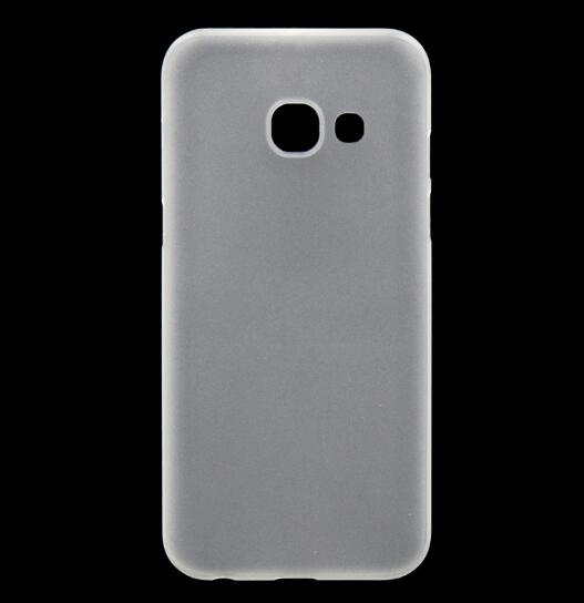 4 Side Protection Matte PP Case For Samsung Galaxy A3/A5 2017