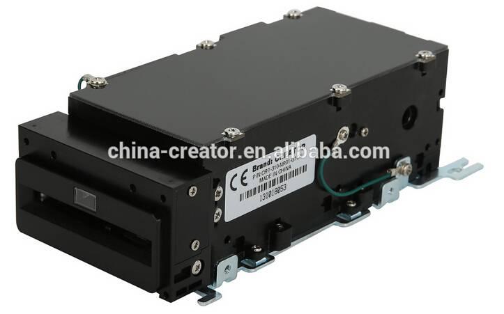 Motor card reader CRT-310N