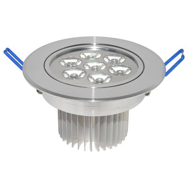 7W indooor led SMD Ceiling Light