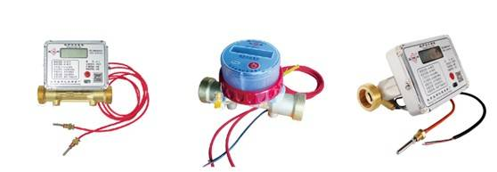 Ultrasonic Calorimeter: IC-3