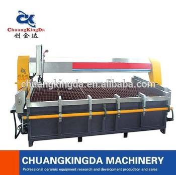 ckd waterjet cutting machine