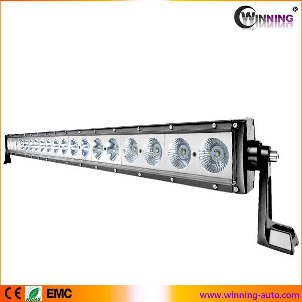 Waterprood and Dust resistance DC10-30V 200w offroad led light bar