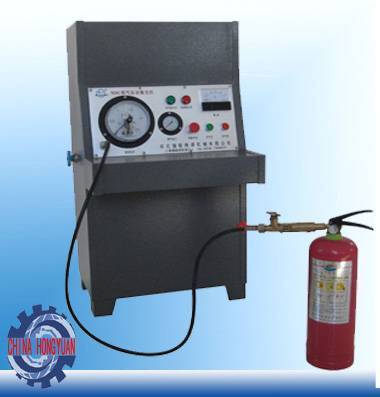 Nitrogen Gas Filling machine