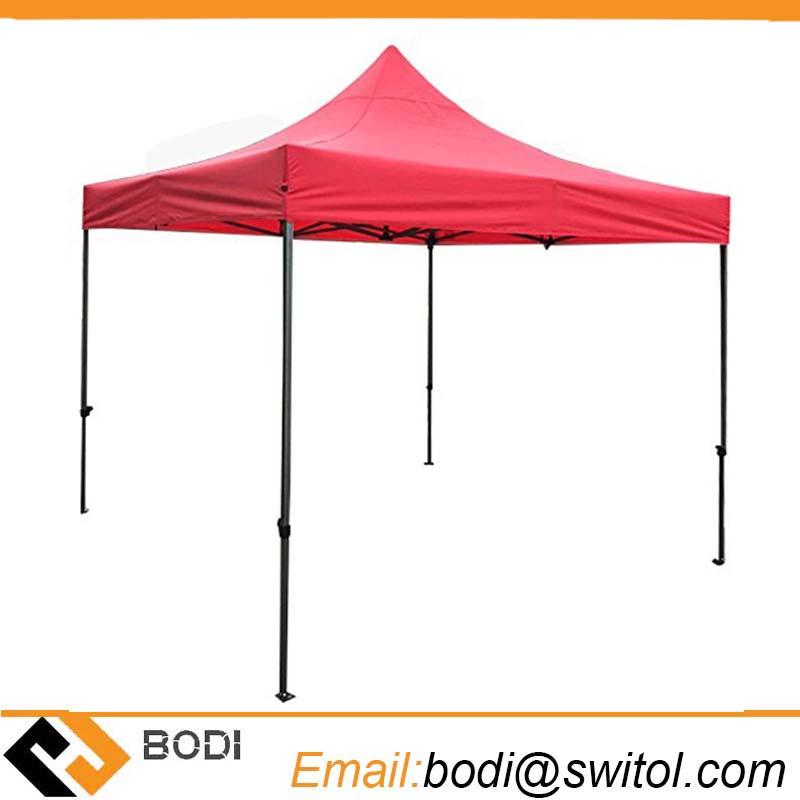 Outdoor Waterproof Gazebo Commercial Folding Pop up Tent 3X3 3X6 Meters 10X10 10X20 Feet Portable