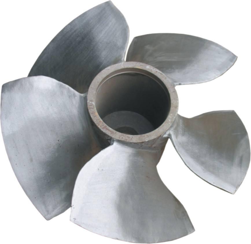 Kaplan/Propeller hydro turbine generator