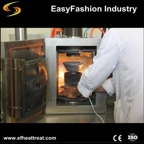 Powder sintering machine SPS furnace spark plasma sintering furnace