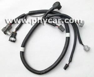 Head Lamp Harness 1826776283 for ISUZU CYZ51 EXZ51