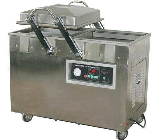 Vacuum  packaging machine for food 0086-15890067264
